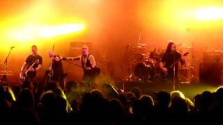 Twilight Of The Gods - Blood Fire Death (Bathory tribute live Metalfest Helvetica 2010)