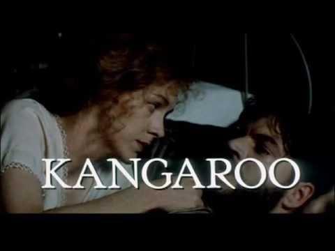 KANGAROO TRAILER