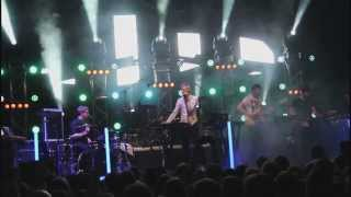 Tesla Boy - M.C.H.T.E. (Live in Ekaterinburg Tele-Club 07.12.2013)