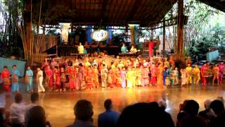 Medley of Indonesian Traditional Songs
