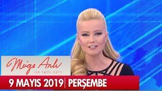 Müge Anlı ile Tatlı Sert 9  Mayıs 2019 - Tek Parça