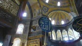 Istanbul - Ayasofya Camii Müzesi