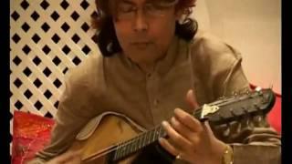 Maharishi Gandharva Veda Concert (Raga Charukeshi) by Sugato Bhaduri, Mandolin & Om-Prakah, Tabla
