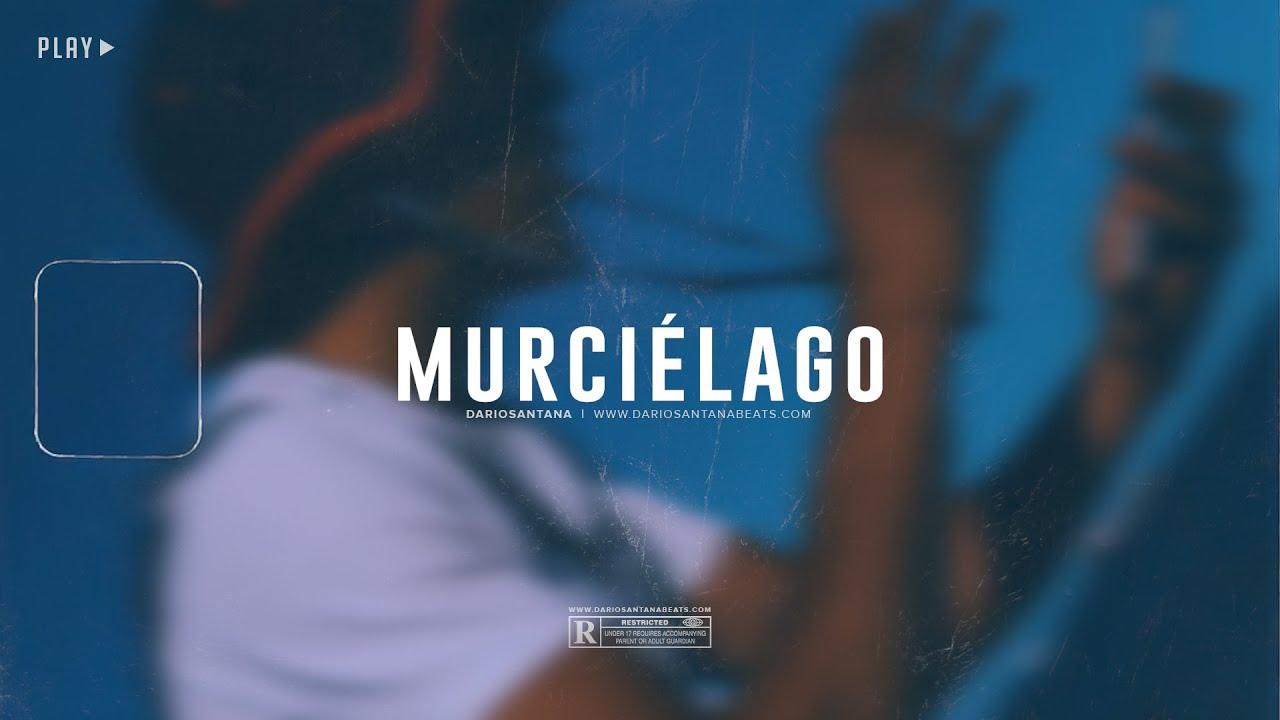 "Morad x Jul x SCH Type Beat - ""MURCIÉLAGO""    Rap Instrumental 2021 Instru  @_dariosantana"
