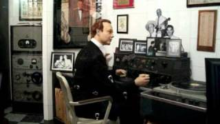 Jim Reeves Display at Texas Country Music Hall of Fame
