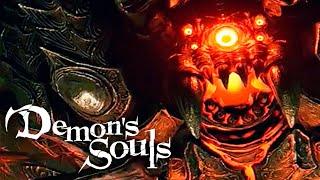 ПАУЧИЩЕ ► Demon's Souls Remake #5