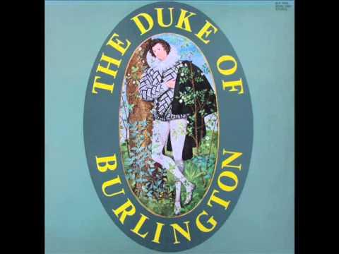 DUKE OF BURLINGTON - FLASH