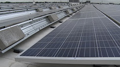Solar energy primed to power NJ's business sector