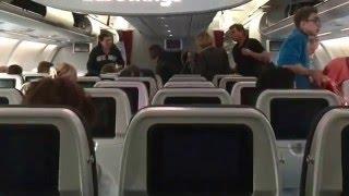 EUROWINGS Flug nach Bangkok