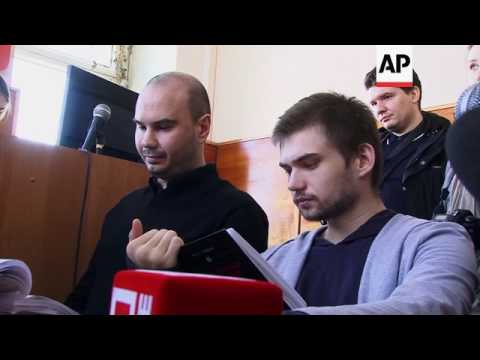 Russian in court for hunting Pokemon in church