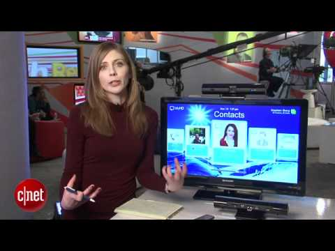 Make Skype calls on your TV with Tely HD