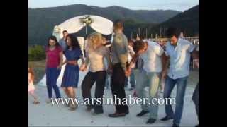 Karaca Tesislerinde muhteşem düğün