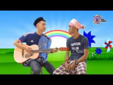 Mek Mu Wei Telemovie Kelate(LaguTema)-Denmanjo Ft SyafiqAmzar
