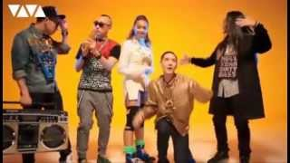 The Latest Single of Far East Movement with the Japanese singer Cry...