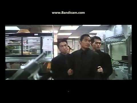 電影-黑金 梁家輝/李立群 片段 - YouTube