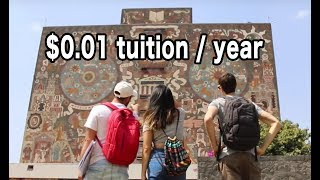 3 things you should know about unam mexicos most famous university