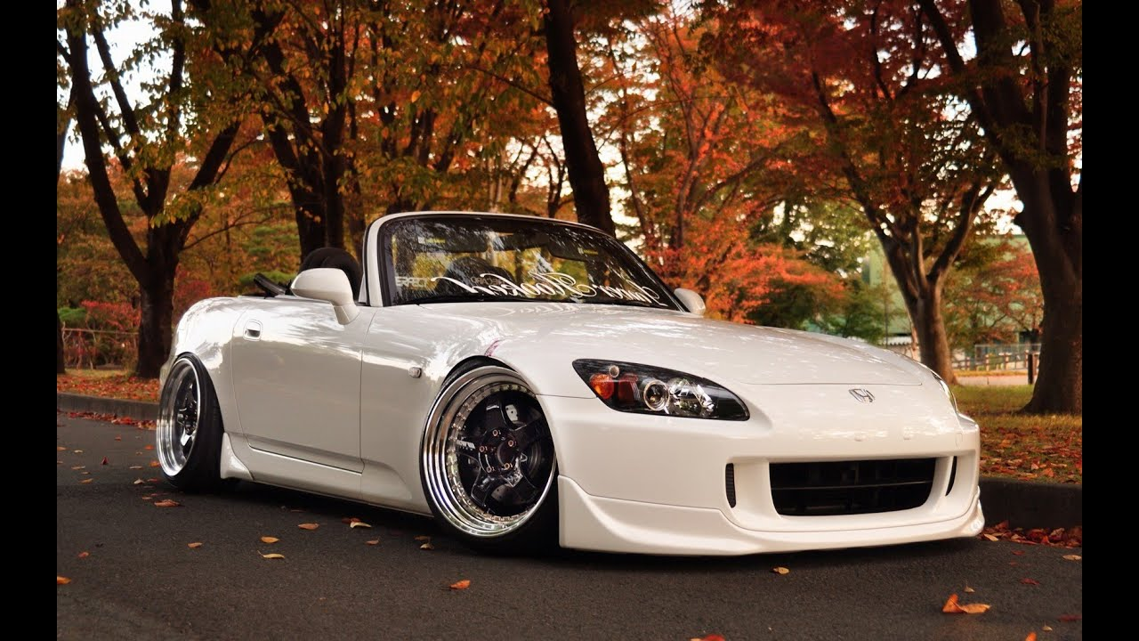 Modified S2000 >> Honda S2000 - YouTube