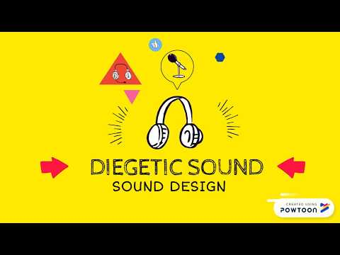 What Is Diegetic Sound?!
