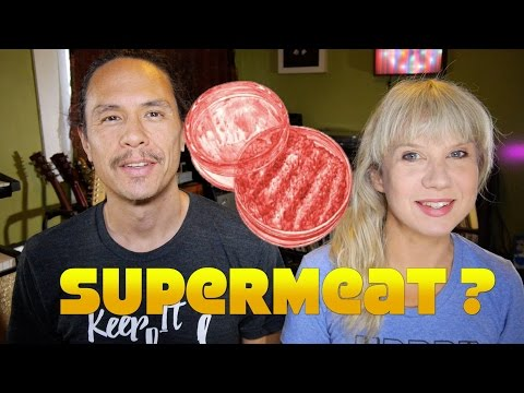 SuperMeat: Will We Eat It? Do We Support It?
