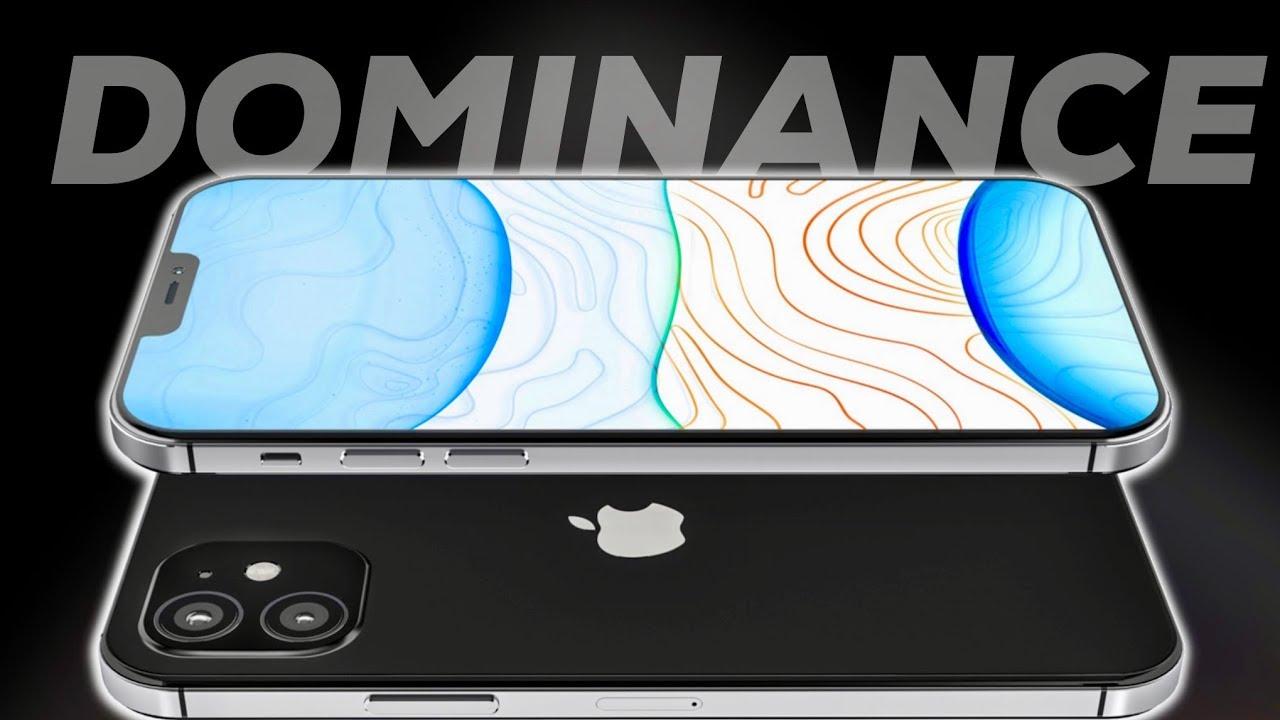 iPhone 12 es maduro para dominar el mercado + vídeo