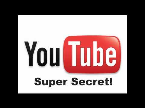 YouTube Easter Egg - Snake Game