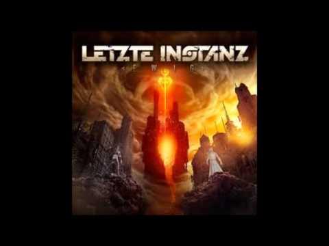 letzte instanz скачать песни. Песня Letzte Instanz - Ewig в mp3 192kbps