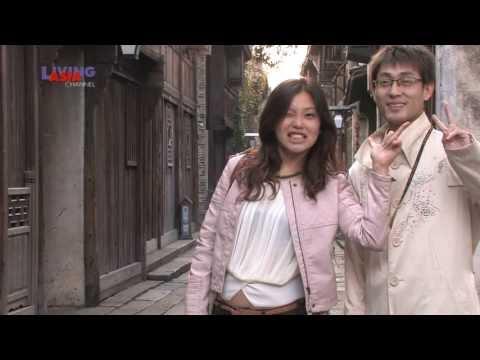 WINDOW: WUZHEN CHINA | Living Asia Channel