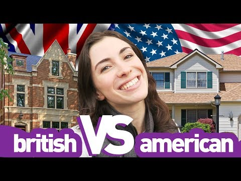 Download Youtube: BRITISH vs AMERICAN HOMES - 8 DIFFERENCES