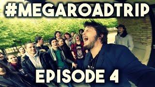 #MegaRoadTrip EP.4 - PARIS / BRUXELLES
