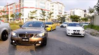 BMW M5 E60 KING OF CARS