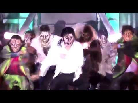 Teaser 40 Michael Tribute by Joe Jackson Imitador de Michael Jackson