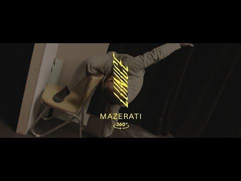 LUNICE - Mazerati