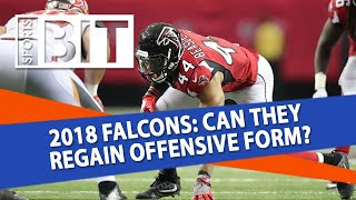 2018 Atlanta Falcons Preview   Sports BIT   NFL Picks
