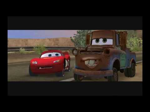 LET'S PLAY Cars Mater-National Championship --- FINALE (w/commentary)