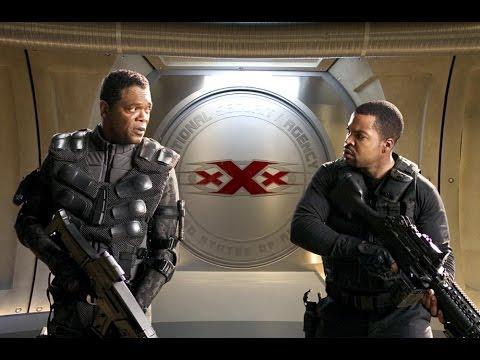 XXX 2 - Три икса 2: Новый уровень (2005) смотреть онлайн