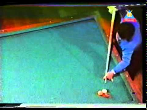 Learning Billiards Part 2 - 01.mpg