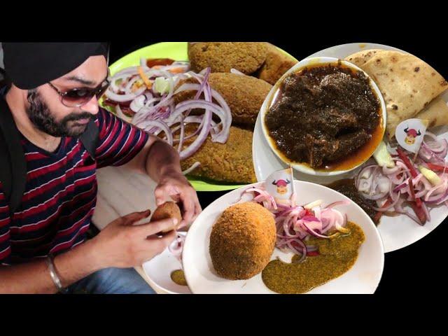 Kolkata 100 Years Old Food Outlets Tour | Baar Baar | Bhooka Saand