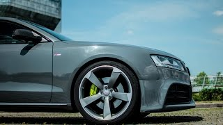 Почти RS: Необычная Audi A5