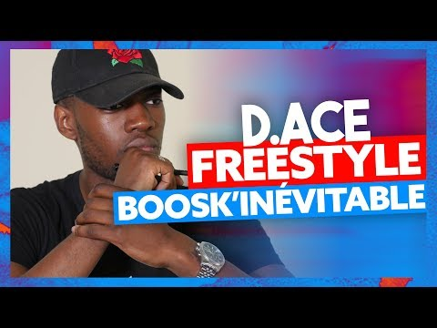 Youtube: D.Ace | Freestyle Boosk'Inévitable