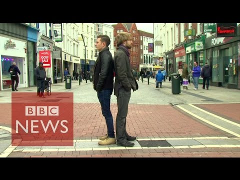 Ireland: Same-sex marriage referendum - BBC News