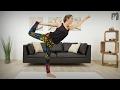 Yoga Übungen – Mehr Energie Yoga Flow