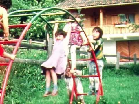 A short history of La Garenne School in Villars, Switzerland