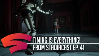 Over 100 new games, 10 Stadia Exclusives.... Our take.   from Stadicast 41