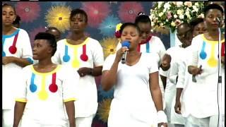 Jina linabadilisha mambo by Efatha Mass Choir