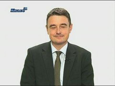 Fabrice Urban, entrepreneur de l'année 