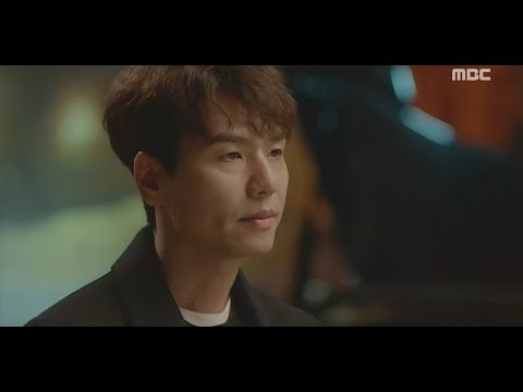 "[Hold Me Tight]손 꼭 잡고, 지는 석양을 바라보자ep.03,04 Kim Tae-hoon ""I want to save whatever it is""20180322"