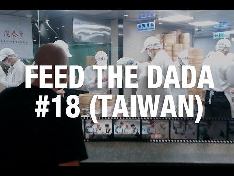 Feed The Dada #18 (Taiwan)