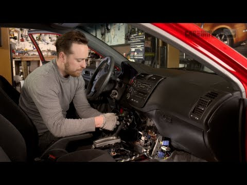 How to Install a FM Modulator Into Your Car