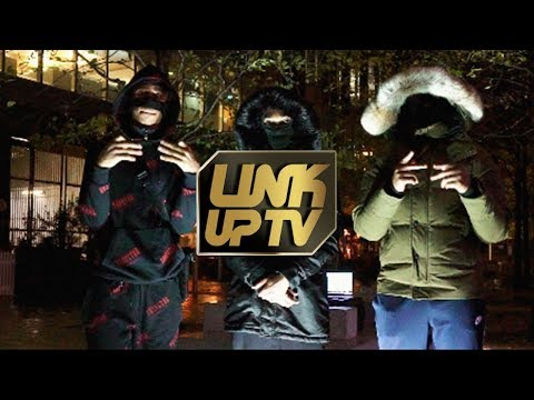 SD x OnDrills x Bis #HarlemSpartans - HS That's O [Music Video] | Link Up TV