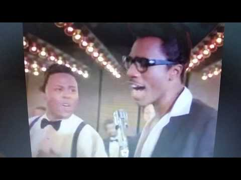 The temptations singing with Jimmy & David ruffin